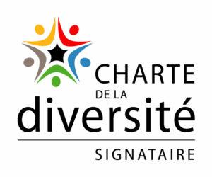 charte diversité logo