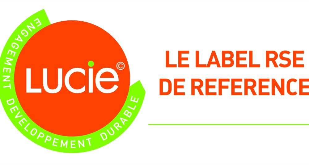 Mars 2013 : Obtention du Label LUCIE