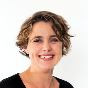 Sandrine Maoudj