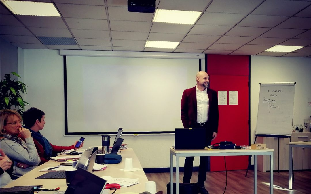 Philippe RION : Succès et suite des aventures de l'entrepreneuriat